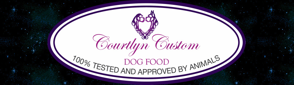 Courtlyn Custom Dogfood - Home